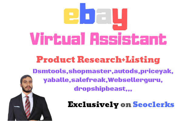 Find 100 Hot-Selling Product For Ebay and Listing Automatically