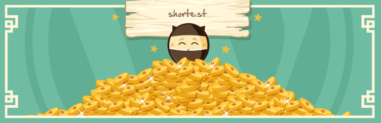 Make money with shorte.st ROI from 150 to 200% guaranteed!