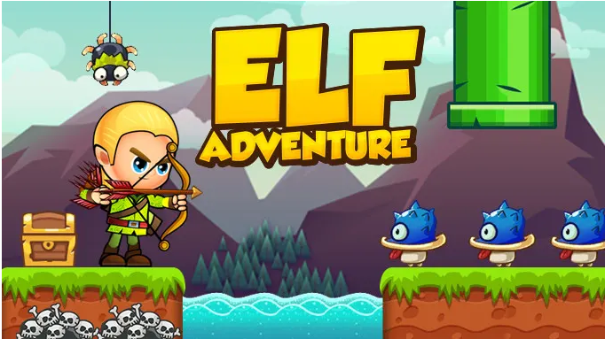 Provide Android Game Apk Ready To Publish