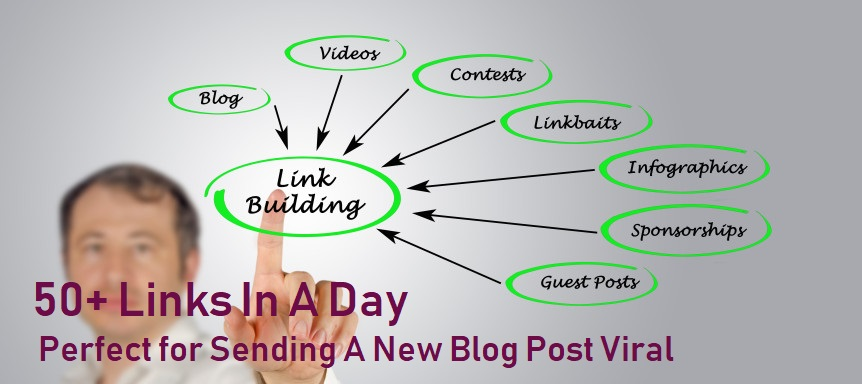 50 Quick Links From Blogs,  Articles,  Web 2.0,  Forum,  Wiki and Many More