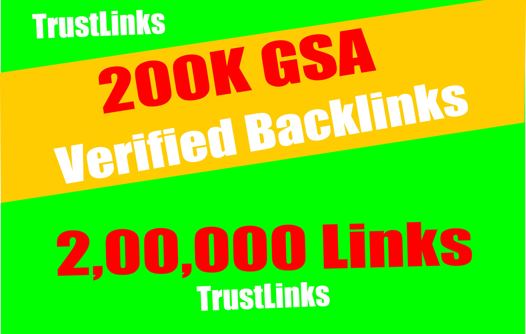 200000 GSA SER Backlinks easy Link Juice- & Faster Index