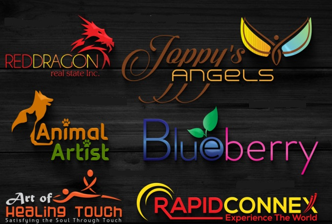 Design Professional 3D Logo For Your Business
