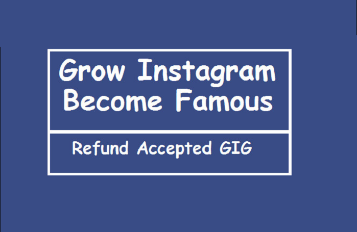 Do Organic Instagram Marketing