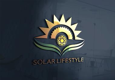 I'll do creative logo design for Business