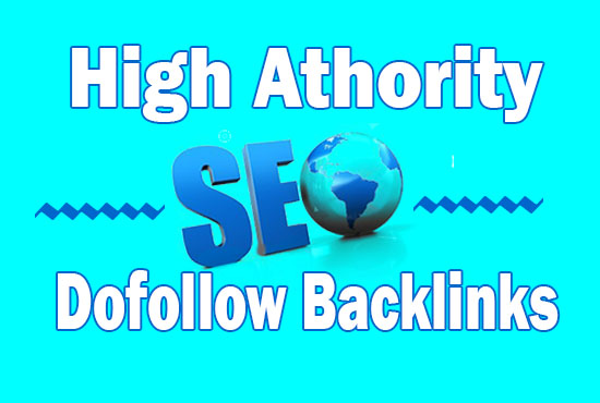 powerful permanent dofollow SEO backlinks