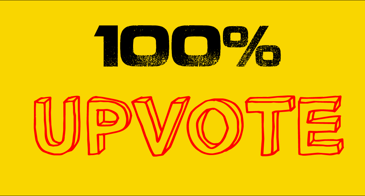 Guaranteed 50 Upvote promote your website.