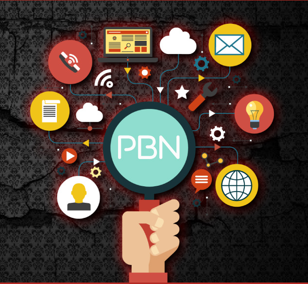 Build Manual 20 High Quality PBN Homepage Backlinks