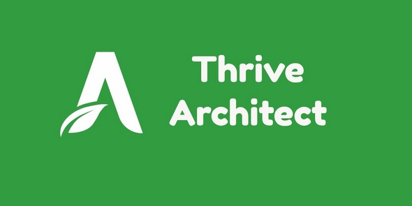 install thrive architect,  all plugins,  thrive theme builder lifetime auto update
