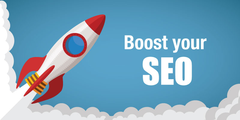 Boost your website SEO improve to rank first on google