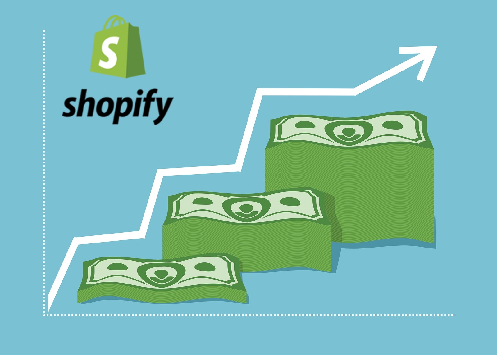 Integrate Your Google Ads Into Shopify Store