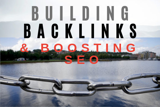 Create high quality backlinks to get high ranking in SEO