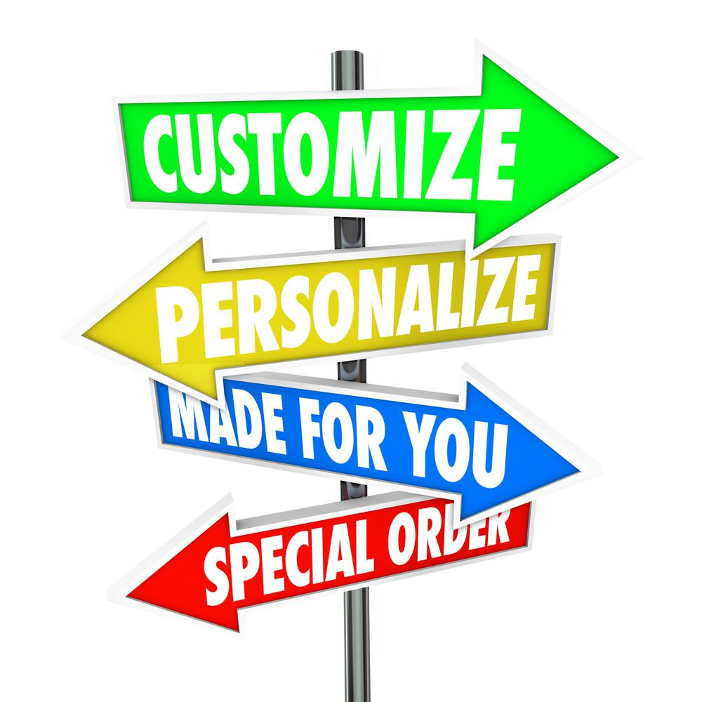 I Will Do A Custom Order Of Any Promotion You Need