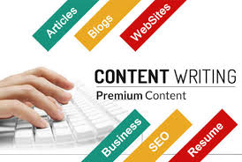 Articlewriting service available