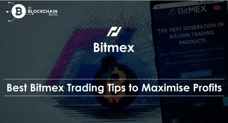 I will give you my bitmex tips and strategies for maximizing gains