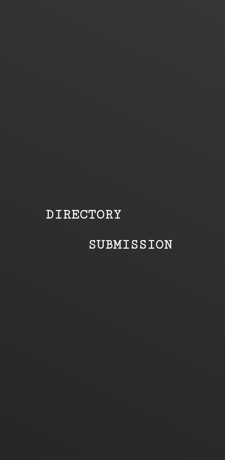Assuring 100-500 directory submission