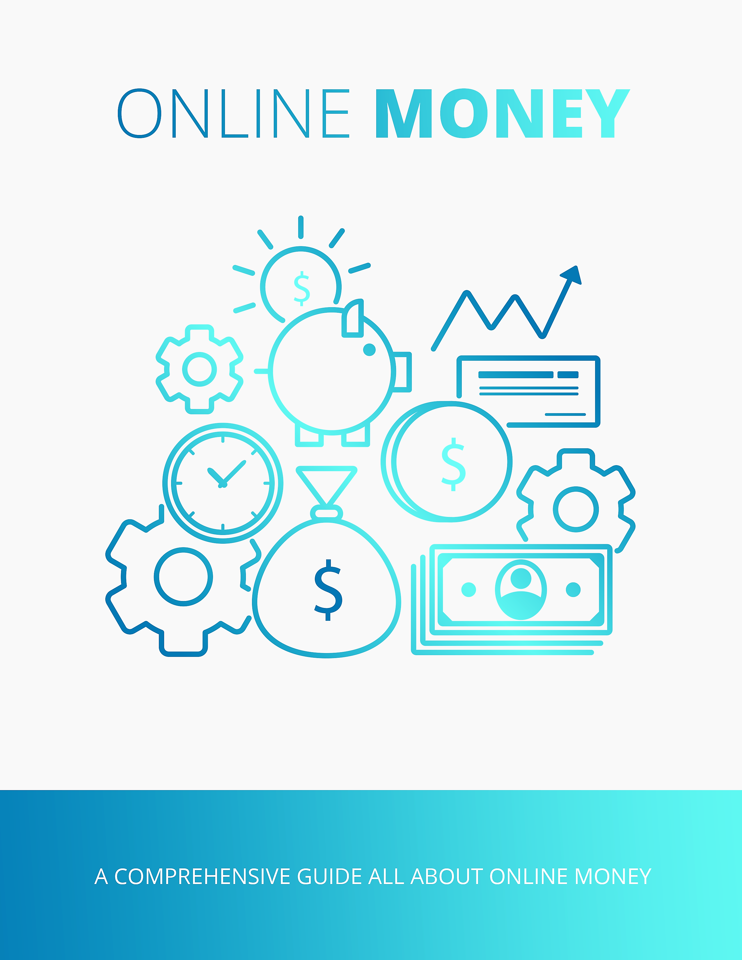 Learn How to Make Online Money