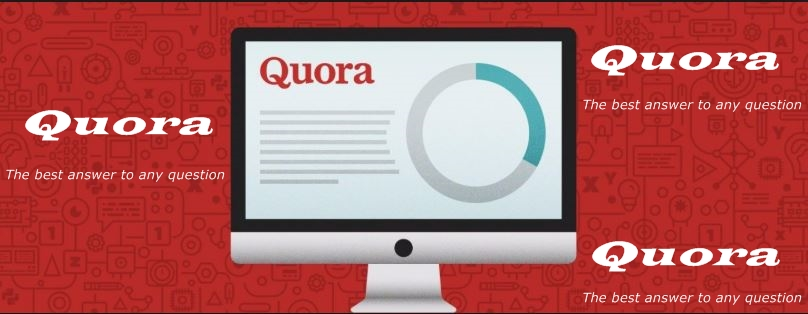 100 Quora answer With website Keyword & URL