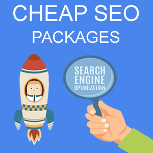 I will do SEO package on high authority backlinks