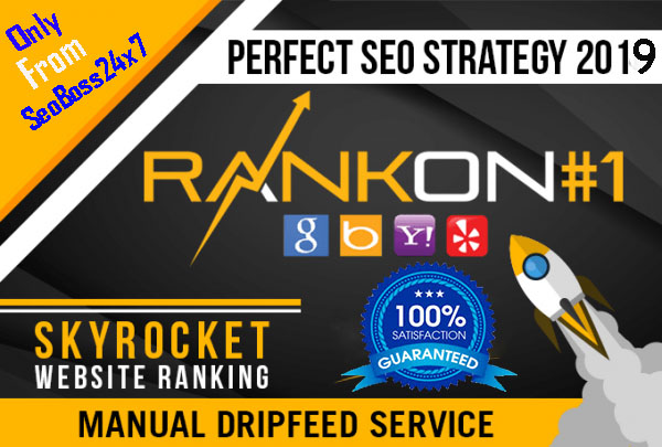 PERFECT BACKLINKS Whitehat AUTHORITY 10 Step Seo Link Building Service-Skyrocket Your Google Ranking