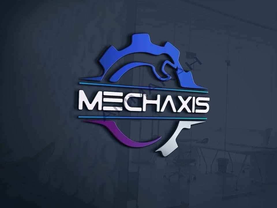 3d logo professional logo with free mockup