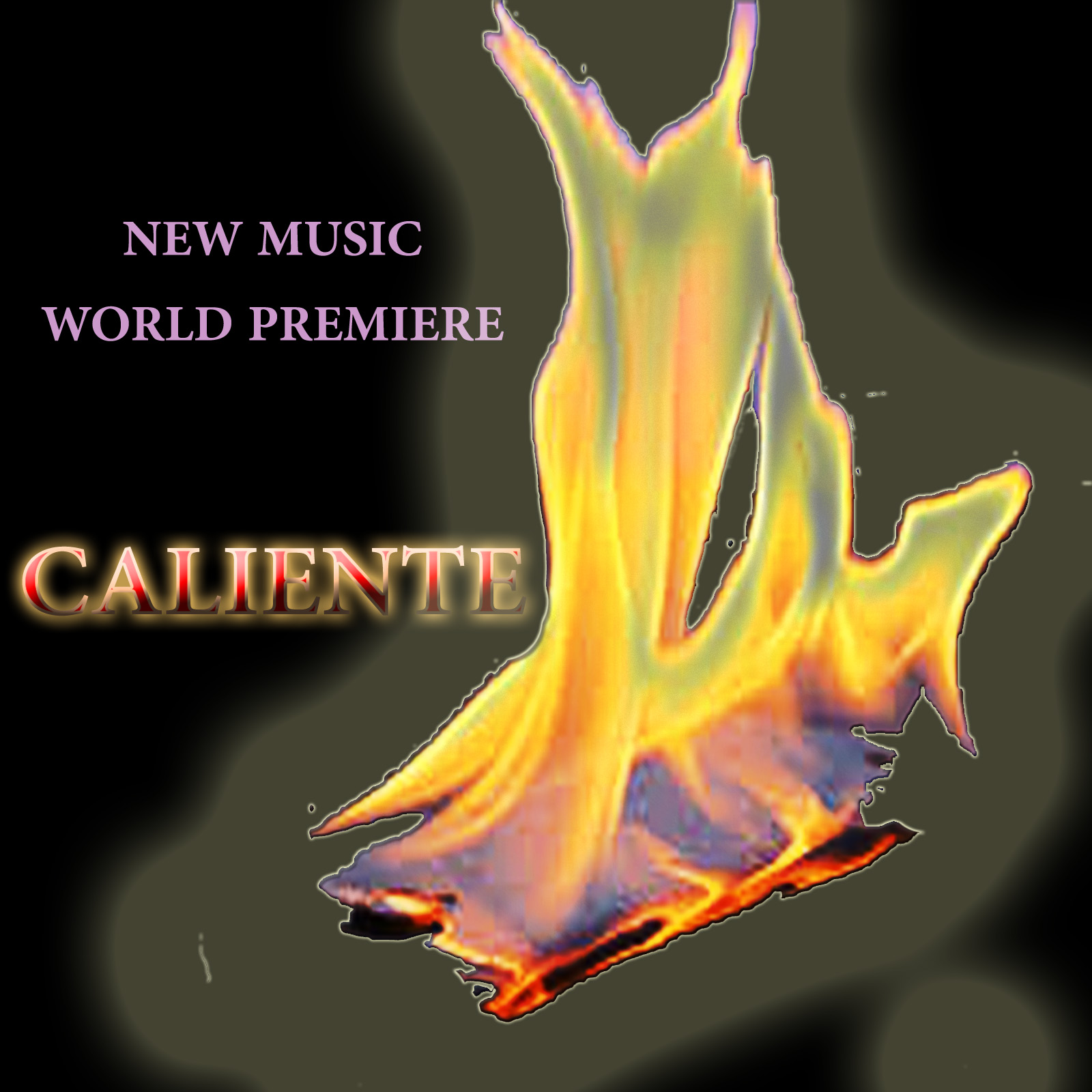 Organic Music Promotion via Playlist Placement Caliente New Music World Premiere
