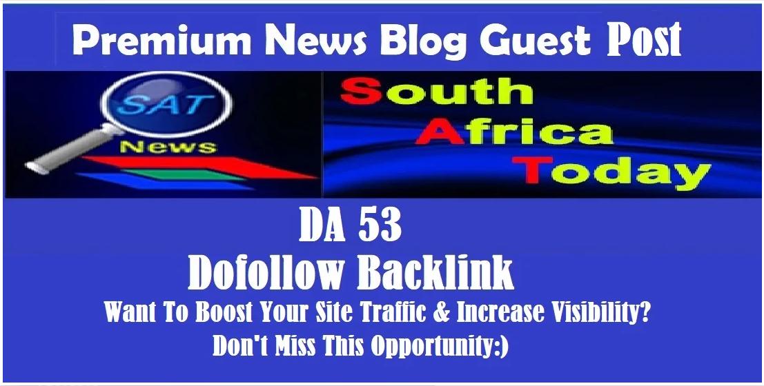 Publish Guest Post On Quality News Blog DA 53
