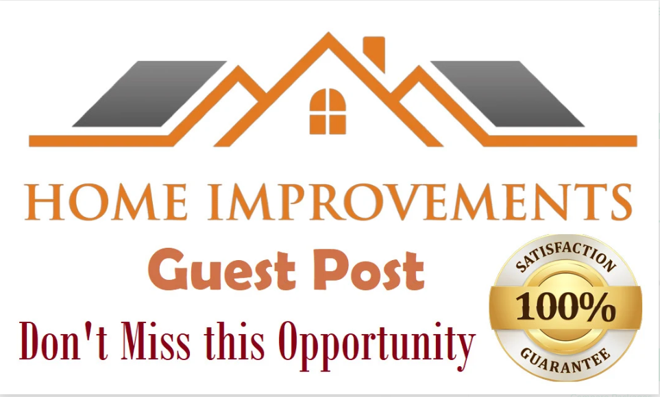 Guest post on high quality home improvement blog DA 56