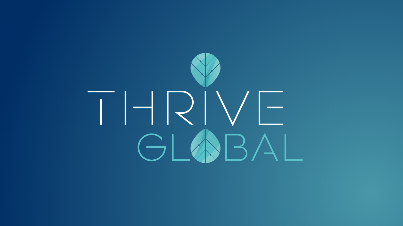 Premium guest post on Thriveglobal.com with DA 78+