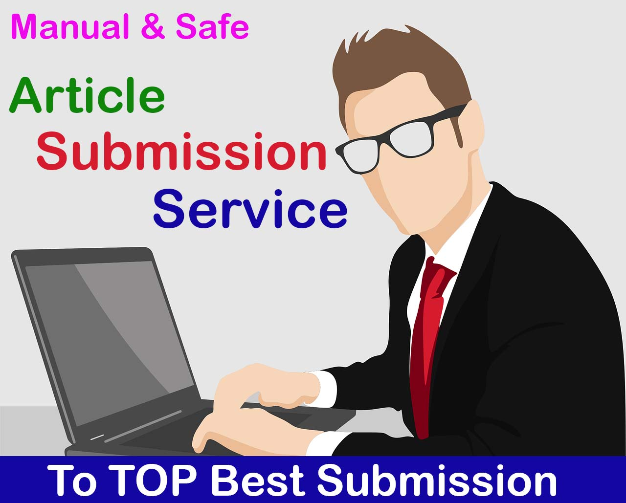Get High Ranking From 40 Article Submission Plus 80 backlinks To TOP best and High Authority Sites