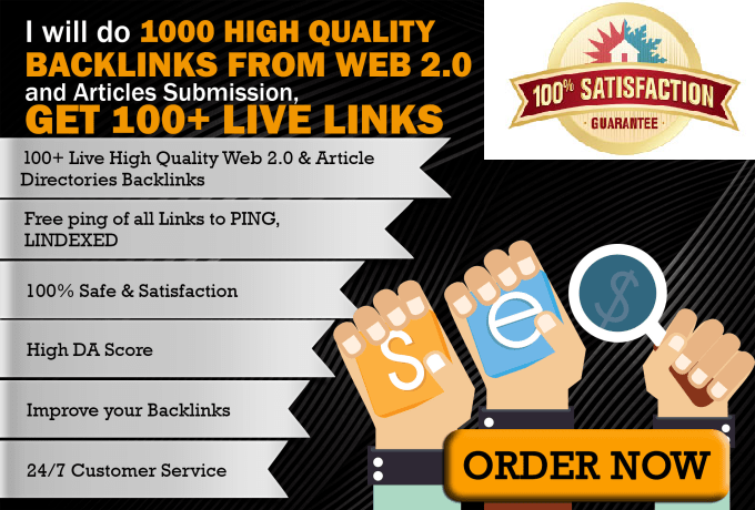 Submit Your Article in more than 1000 article directories best for your seo