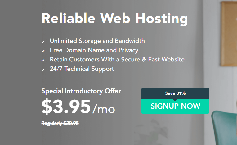 Web Hosting For Your Website Go Live - Unlimited Bandwidth And Free Domain