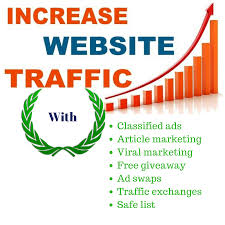 150,000 Website Worldwide Traffic Visitors facebook Youtube instagram Twitter Linkedin for