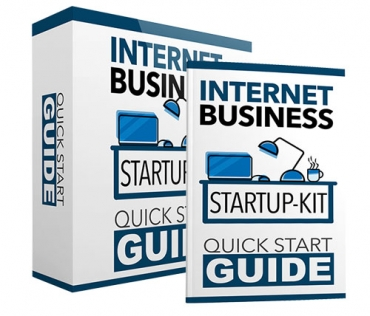 Internet Business Startup Kit Advanced eBook