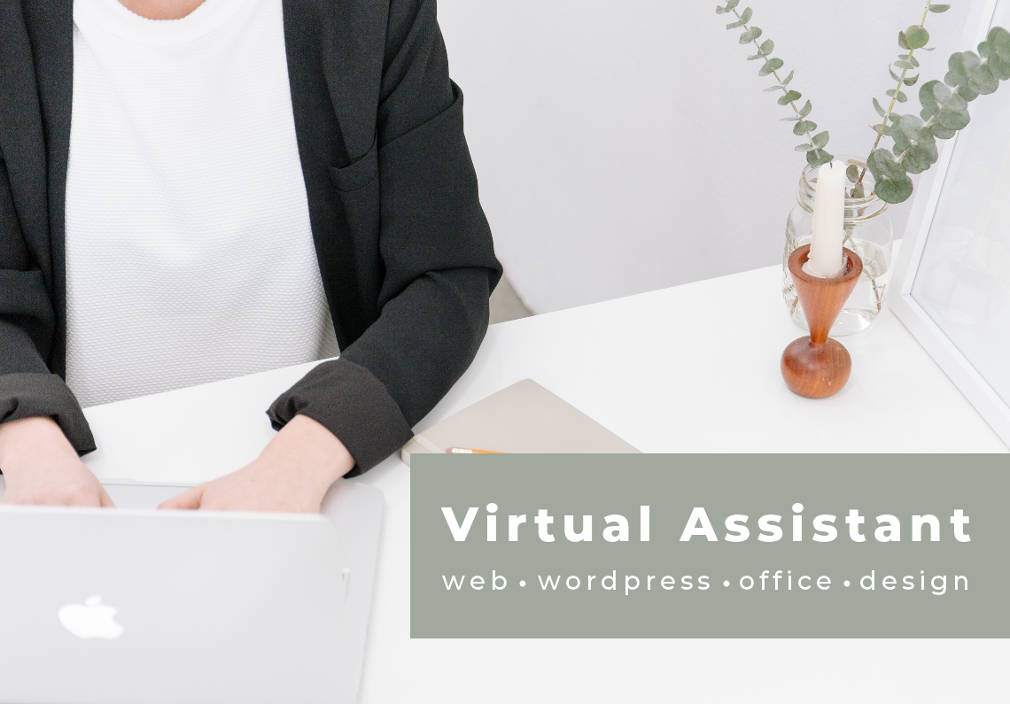 Virtual Assistant to Help You Grow Your Business