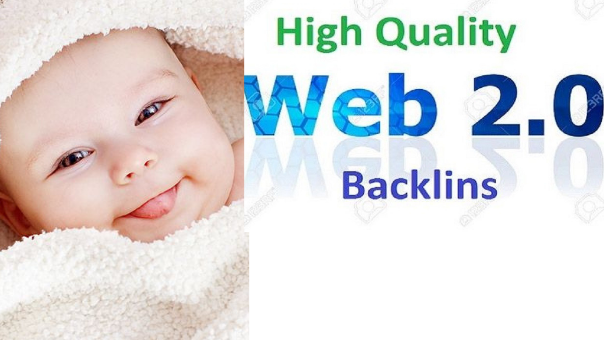 I do create 15 Super WEB 2.0 Blogs With High Domain Authority Up To 80-100