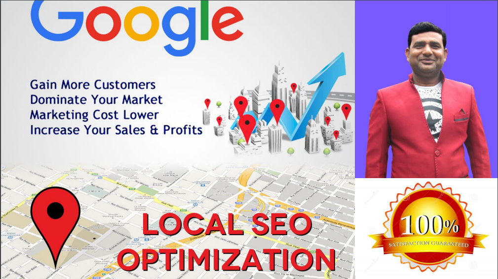 Provide you HQ TOP 10 Local Citations & 20 Web Directory With High DA