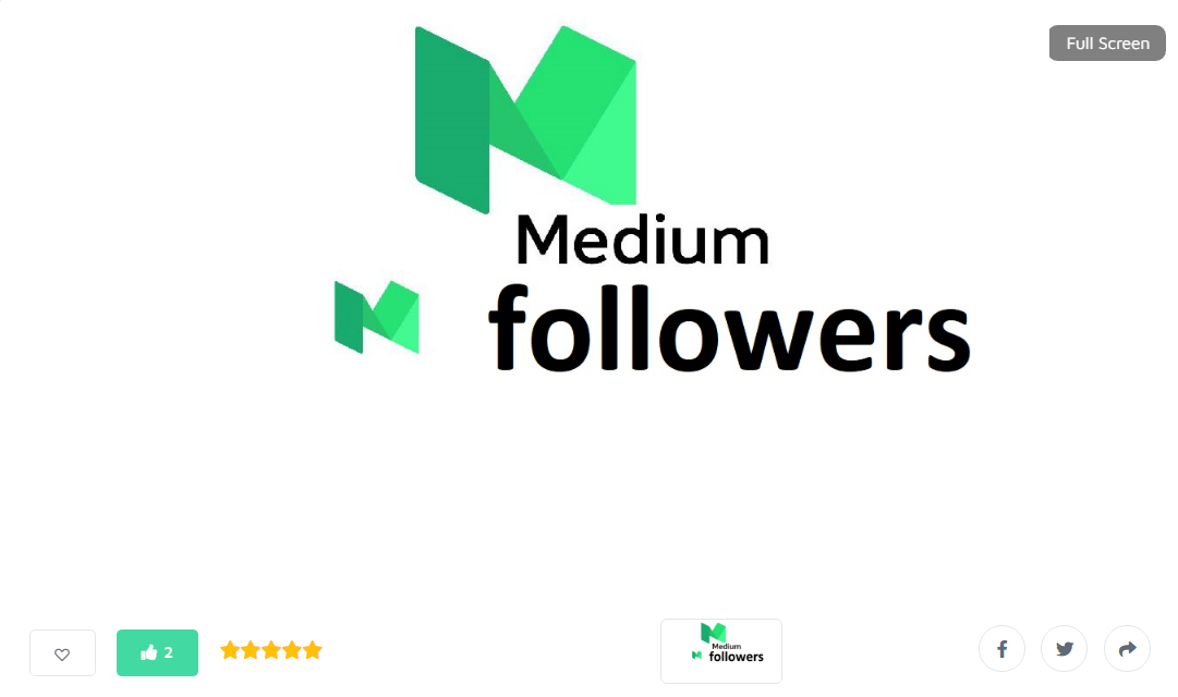 100+ Random USA Excellent Medium follow To Your Article