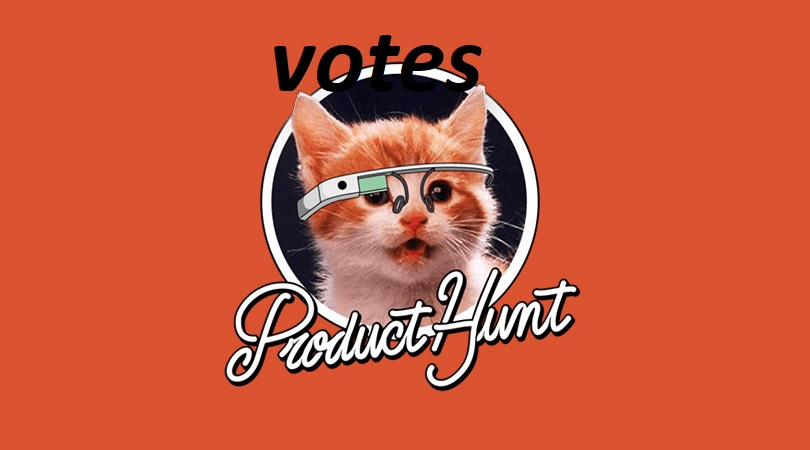Increase 50 votes on your Product Hunt