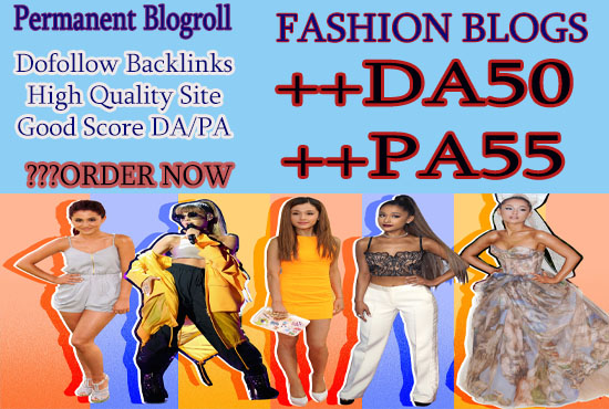 give link da50x6 site fashion blogroll permanent