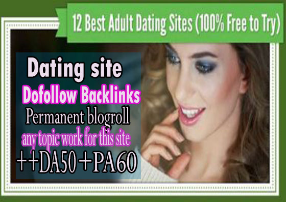 give you da51x10 site adult blogroll permanent