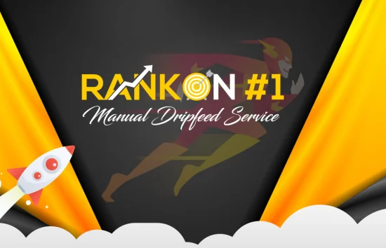 Submit 30 Days Seo Dripfeed Seo Link Building Service