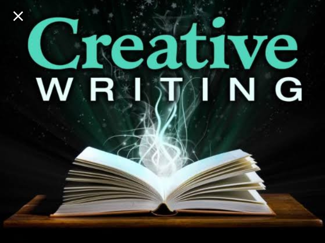 50 words... Creative writing for content, blogs, articles