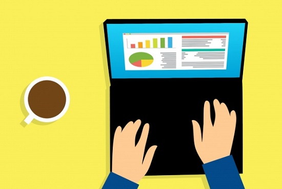 create complete SEO audit report and analysis