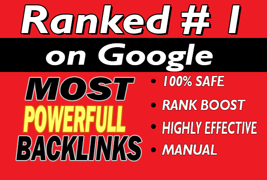 60 Permanent Homepage PBN Backlinks