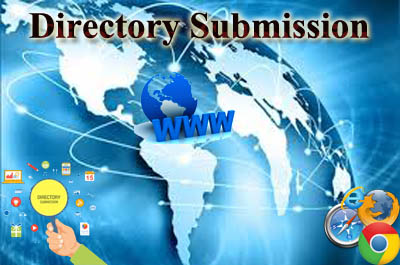Make your job too easy with me..directories. submission