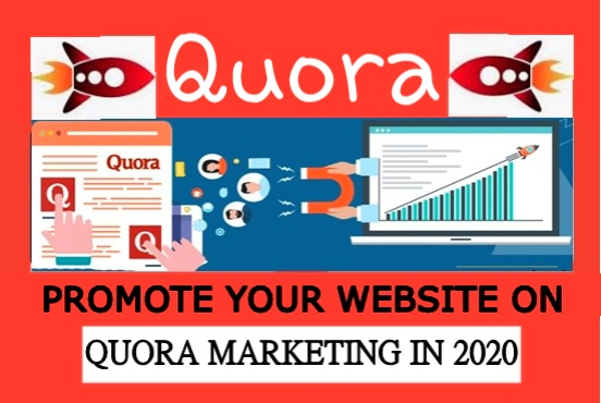 Provide Your Website Relevant 3 Powerful Quora Answer for Targeted Traffic