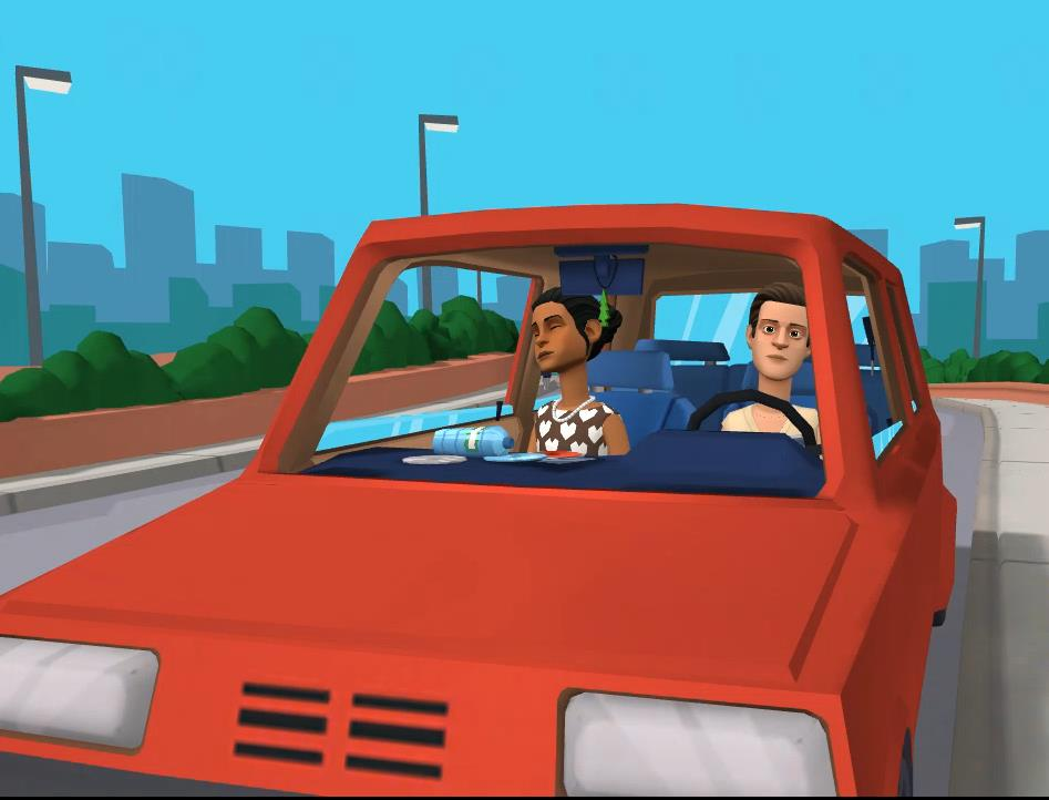 create amazing 3d animation video short story