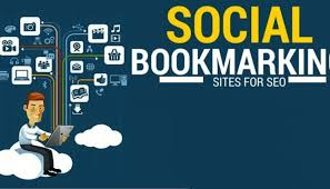 Manually Top 40 High Authority Social Bookmarking backlinks
