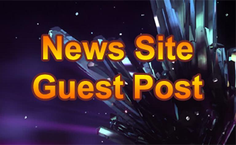 I will guest post da 80 google news approved site do follow backlink
