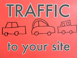 Get Real Traffic From Worldwide 30days to your Site